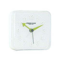 Spark White (with alarm)