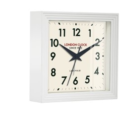 Express White (with alarm)