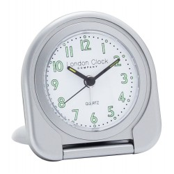 Silver Flip (with alarm)