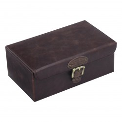 Watch/Cufflink Box