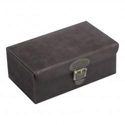 Watch/Cufflink Box