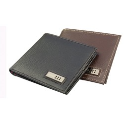 DULWICH MEN BROWN WALLET (11.5 x 2 x 9.5 CM)