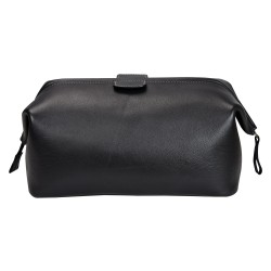 Heritage Collection Black Wash Bag