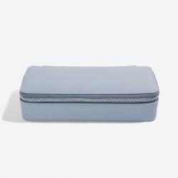 DUSKY BLUE LARGE & PETITE TRAVEL BOX