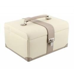 DULWICH CANNES JEWELLERY BOX XL (28 X 22 X 15 CM)
