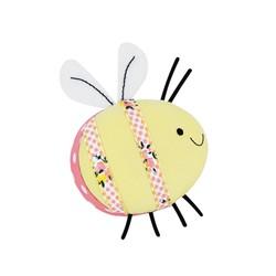 BUMBLE BEE PIN CUSHION