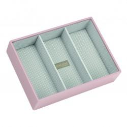 Soft Pink Deep 3 S 25 X 18 X 6 Cm