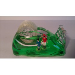 LIQUID ACRYLIC TAPEHOUDER VOETBAL