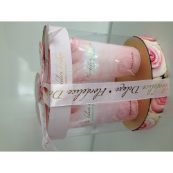 ROYAL BOUQUET CHIQUE GIFTSET DG + BL