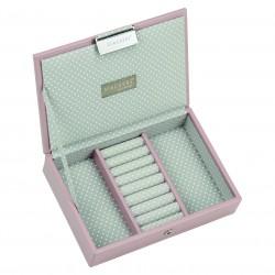 Mini Top Soft Pink (18 X 12.5 X 3.5 Cm)