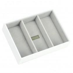Premium White 3 Sec (25 X 18 X 6 Cm)