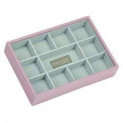 Mini Soft Pink 11 Sec 18 X 12.5 X 3.5cm