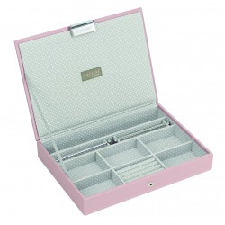 Top Soft Pink (25 X 18 X 3.5 Cm)