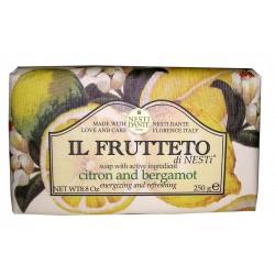 Citron & Bergamot 250 gr