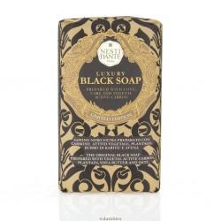 Black soap 250 gr