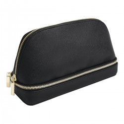 STACKER BLACK COSMETIC CASE