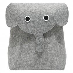 ELEPHANT KIDS BASKET