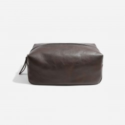 WASHBAG - BROWN