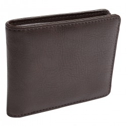 WALLET - BROWN