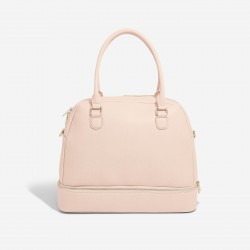 STACKER BLUSH HANDBAG