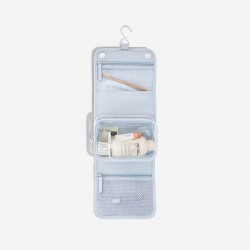 STACKER LAVENDER SMALL HANGING WASHBAG