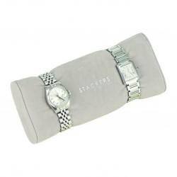 Bracelet Pad Mink / White
