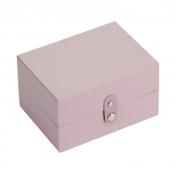 Travel Box Soft Pink