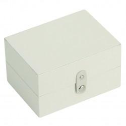 Travel Box Vanilla Mokka