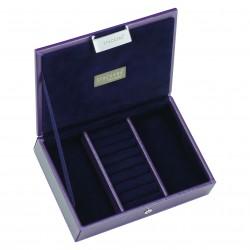 Mini Top Purple (18 X 12.5 X 3.5 Cm)