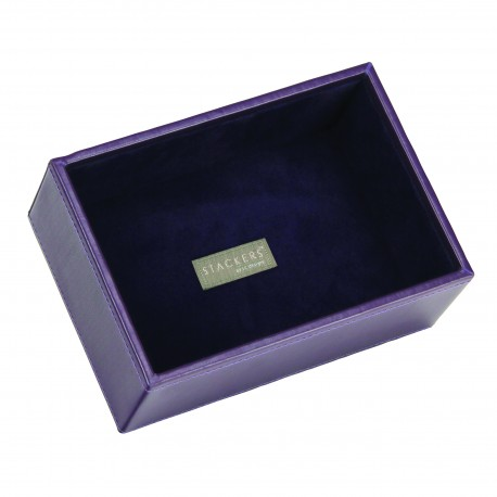 Mini Purple Deep Open 18x 2.5x7 Cm
