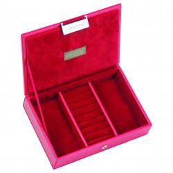 Mini Top Red (18x12.5 X3.5 Cm)