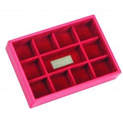 Mini Red 11 Sec 18 X 12.5 X 3.5cm