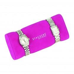 Bracelet Pad Black / Pink