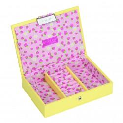 Mini Yellow Strawberry Top
