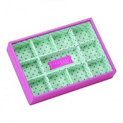 Mini Pink Polka 11 Sec