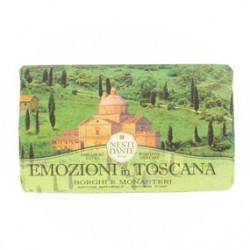 Borgi & Monasteries 250gr