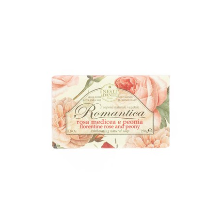 Romantica Rose And Peony 250gr