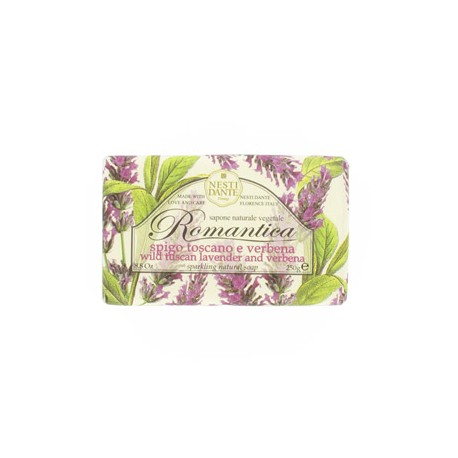 Romant. Lavendel & Verbena 250gr