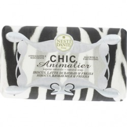 Chic Animalier White Tiger 250gr
