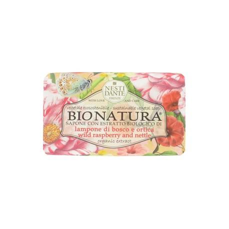 Bio Natura Raspberry & Nettle 250gr