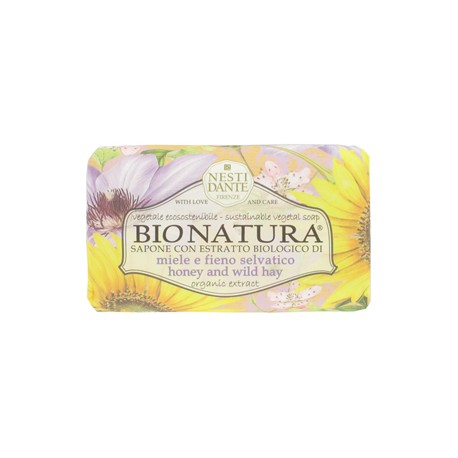 Bio Natura Honing & Wild Hay 250gr