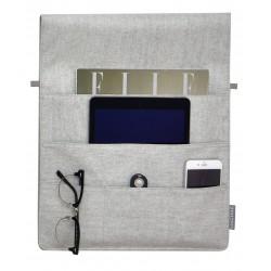 Bedside Pocket Medium 81.5x32x0.5 Cm