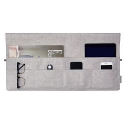 Bedside Pocket Large 61x63x0.5 Cm