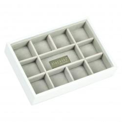 Mini White 11 Sec 18 X 12.5 X 3.5cm
