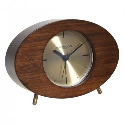 Asta Dark Diam 4cm (with alarm)